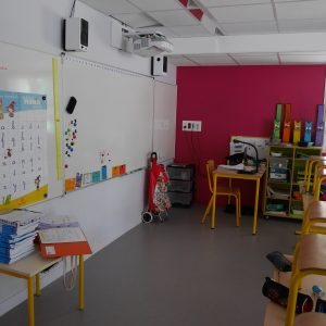 extension ecole sulniac