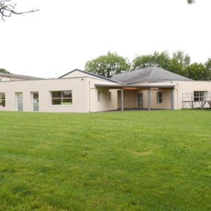 Ecole Sainte Thérèse à Sulniac