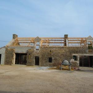 rénovation maison en pierre économie d'énergie