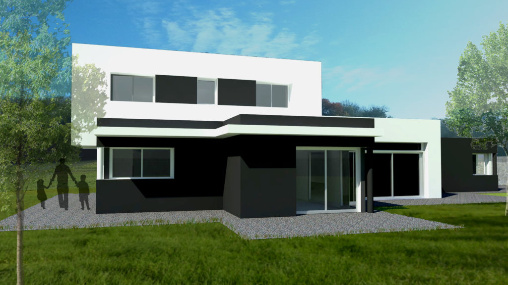 construction maison neuve Surzur